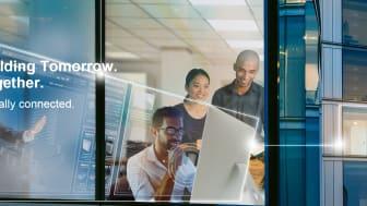 BASF's nya digitala plattform erbjuder byggindustrin enkel åtkomst av BIM-bibliotek, verktyg, utbildning och kontakter.