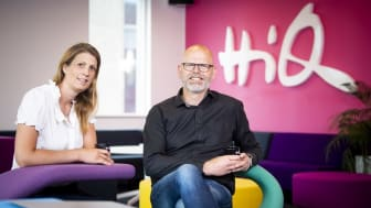 Hanna Pehrson & Per-Olof Rosén
