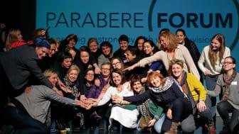 Bild från tidigare Parabere Forum