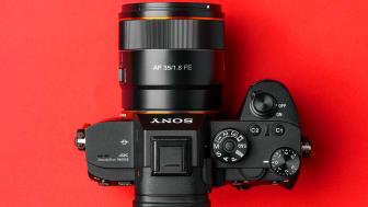 Samyang AF 35mm F1.8 FE Product Image - Nic Taylor (5)
