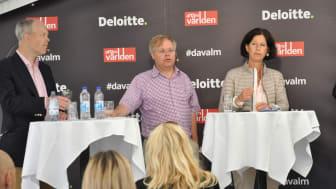 Borde svenskt näringsliv bli mer protektionistiskt? - 3