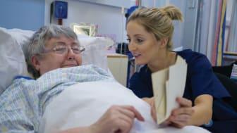 Students' tear-jerking film brings nursing to life