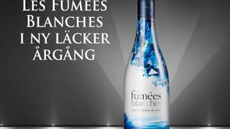 Les Fumées Blanches i ny läcker årgång