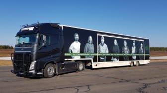 TYAs trailer rullar in i Jönköping den 18 mars och i Göteborg den 19 mars.