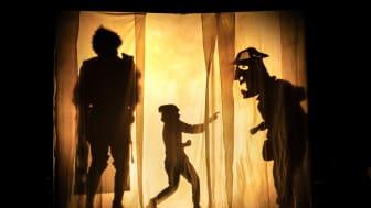 Don Quijote - Ibraheem Manaem, Helen Al-Janabi