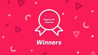 Här är vinnarna i Digital PR Awards