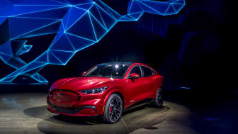 Ford Mustang Mach-E World Debut_42