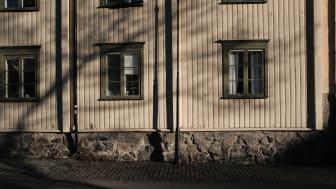 Färre snabba bostadsförsäljningar