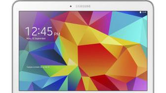 Samsung Galaxy Tab 4 on täällä