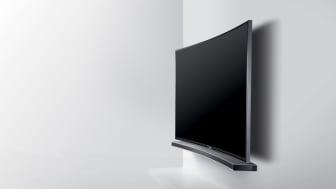 Samsungin soundbar taipui kaarelle