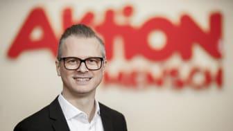 Ingo Notthoff - Leiter Kommunikation