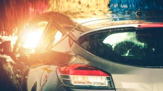 Arom-dekor Kemi släpper ny serie för fordonstvätt, Proline