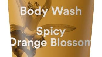 RISE & SHINE Body Wash