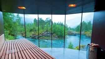Norwegian landscape inspires new big film