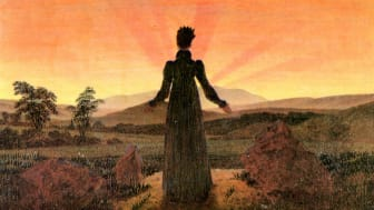 Romantic Landscapes: Dahl and Friedrich