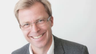 Johan Sundelin lämnar sin position som Head of Division för Paulig Groups World Foods & Flavouring division