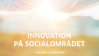 Ny analyse:  Stor innovationskraft under corona-krisen holdt hånden under samfundets mest udsatte