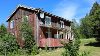 Gammalt hus i Örtenästorp har fått ny ägare efter att ha stått tomt i sex år.