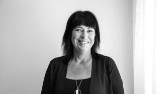 Carola Tiberg, marknadschef för NetOnNet.