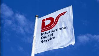 IDS, OKQ8:s servicekoncept för den tunga yrkestrafiken i Sverige och Europa.