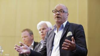 Christer G Wennerholm, ordförande Mälardalsrådet