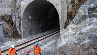 Kostnader vid tunnelbyggen underskattas