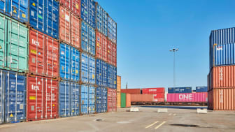 The Port of Helsingborg is investing in a new TOS