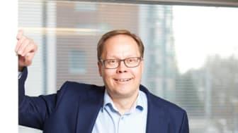 HOAS satsar på smarta digitala initiativ i nytt partnerskap med Aareon Nordic.