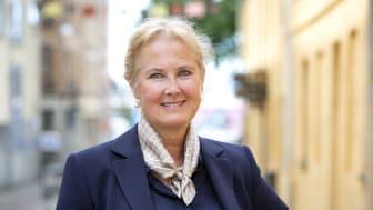 MVB Astor Bygg rekryterar Elisabeth Ljungblom till ekonomichef
