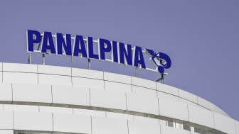 Panalpina half-year results remain stable