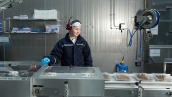 Pauligs fabrik i finska Järvenpää blir koldioxidneutral