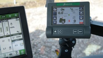 The new SpreadMaster 6500 control system is already available for sale.