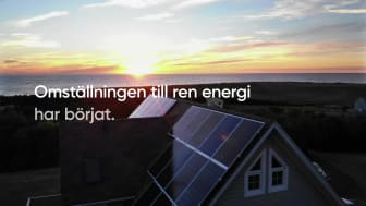 Enequi introduces a Swedish social media campaign to promote new clean tech solution