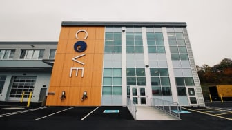 The Centre for Ocean Ventures & Entrepreneurship (COVE)