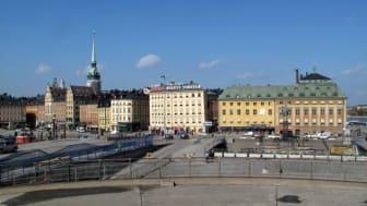 Karin Wanngård och Byggnadsvårdsföreningen i replikskifte om Slussen