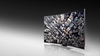 CES 2014: Samsung klarer selfien, sætter lyd til hjemmet og buer TV'et