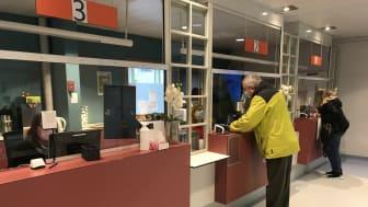 VoiceBridge Antwerpen Klinik