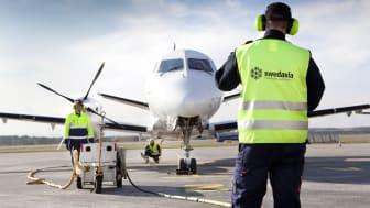 Swedavia etablerar obligationsprogram