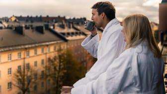 Elite Hotels andrum och paus