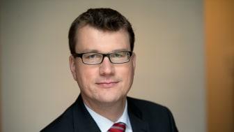 Carsten Mumm, Leiter der Kapitalmarktanalyse bei Donner & Reuschel