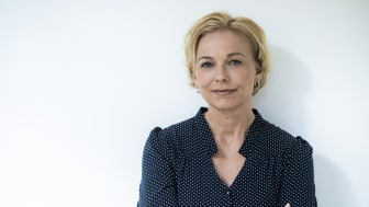 Pia Hammershoey Splittorff VP Corporate Affairs