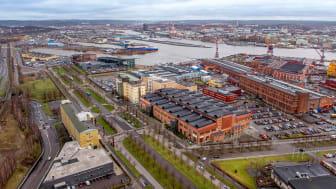 Älvstranden Utveckling i stor fastighetsaffär - säljer för 900 miljoner i Göteborg