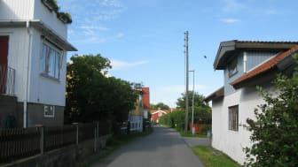 Husviksvägen Brännö