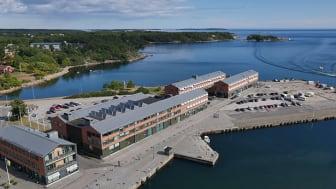 BTH stärker i Karlshamn och tillsätter campusrektor