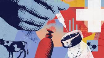 Bland föreläsarna på årets UHS finns bland andra professor Dame Sally Davies, Storbrittaniens särskilda sändebud för frågan om antimikrobiell resistens och dr Hanan Balkhy som leder Världshälsoorganisationens arbete med frågan.