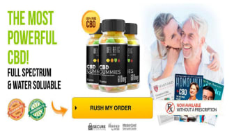 Well Being CBD Gummies Reviews