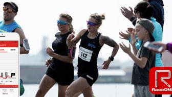Bild: RaceONE erbjuder ett attraktivt helhetskoncept för deltagare, publik och arrangörer. || Grafik och foto: RaceONE.com