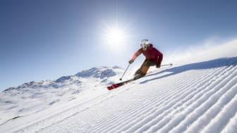 Fra Hemsedal. Foto: Ola Matsson, Ski Star