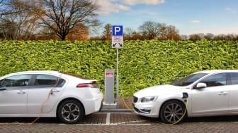 Zu teuer und zu wenig Akku – Zurückhaltung bei KMU in Sachen Elektrofahrzeugen