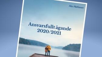 Ansvarsfullt ägande 2020-2021
